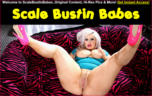 Check out Scale Bustin Babes